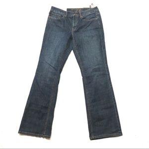 💎 NWT Tommy Hilfiger stretch boyfriend jeans 8R